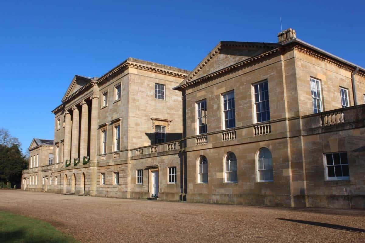 Basildon Park {National Trust}