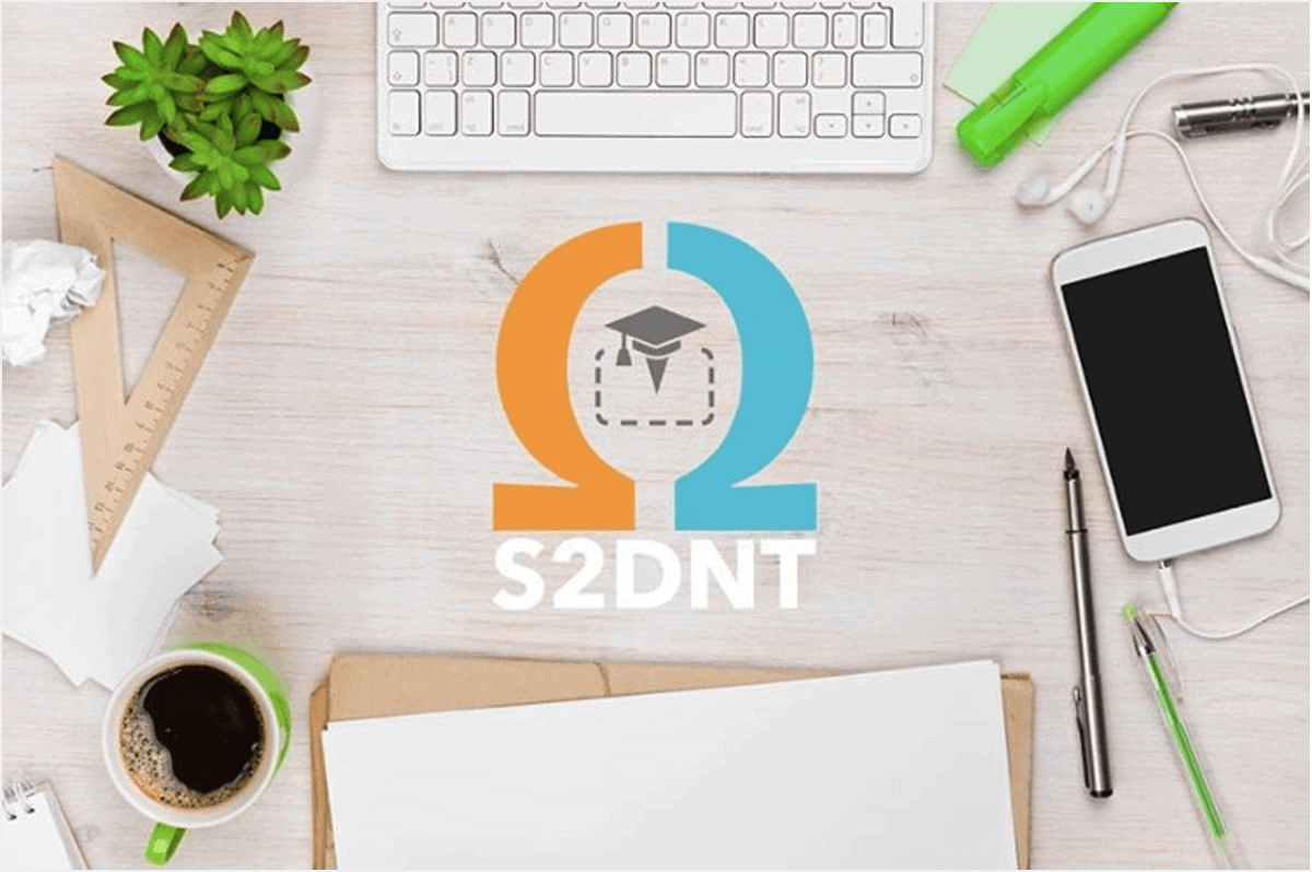 A Great Way of Getting Jobs Done - Introducing S2DNT