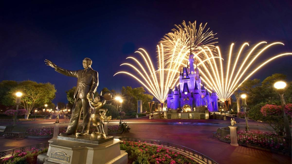 Win a Disney Holiday of a Lifetime with Ocean Florida!