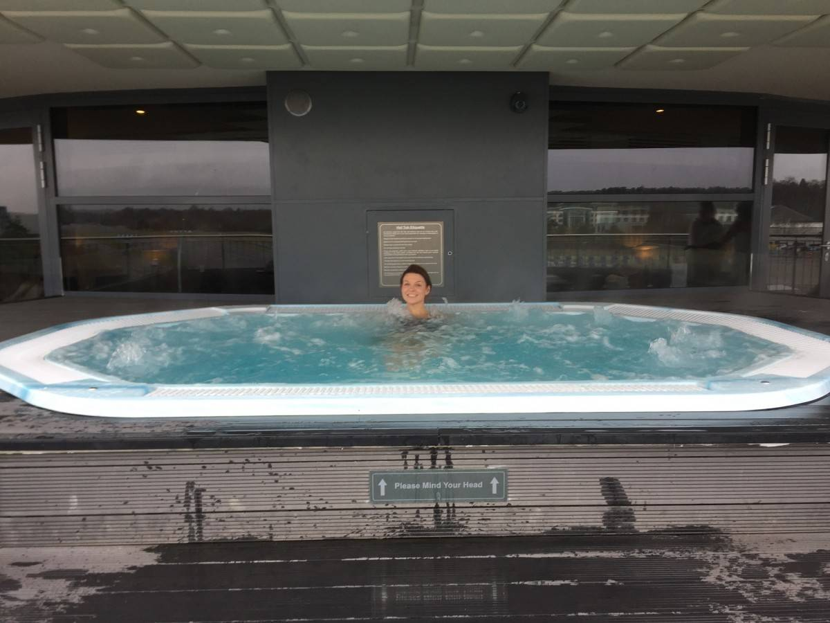 Brooklands Hotel Spa Day