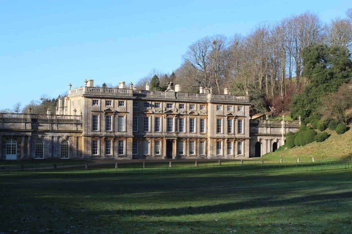 Dyrham Park {National Trust}