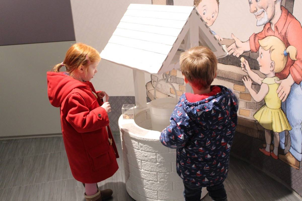 Review: The Royal Mint Experience