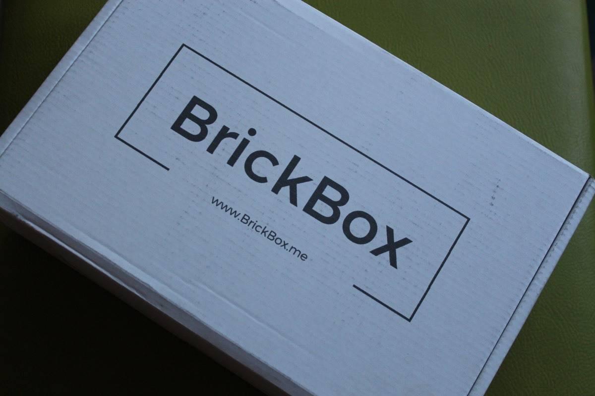 Review: Brick Box