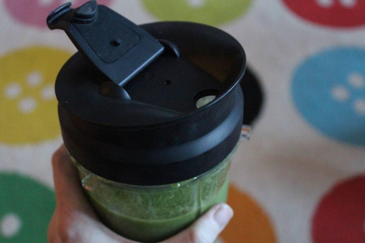 Aldi Ambiano Nutrient Blender