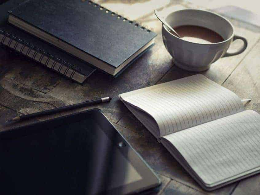Just Keep Writing: Why Nothing Else Matters