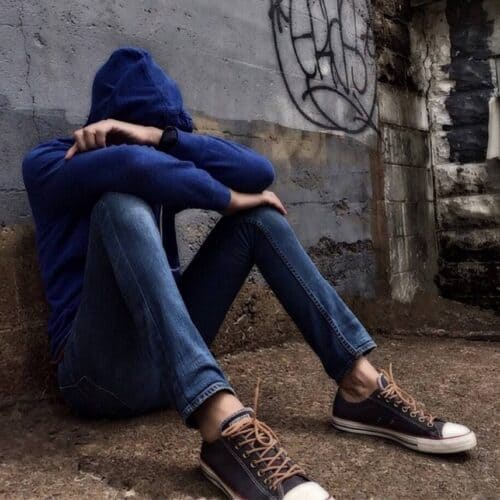 Bullying: Why I can't just 'get over it and move on'