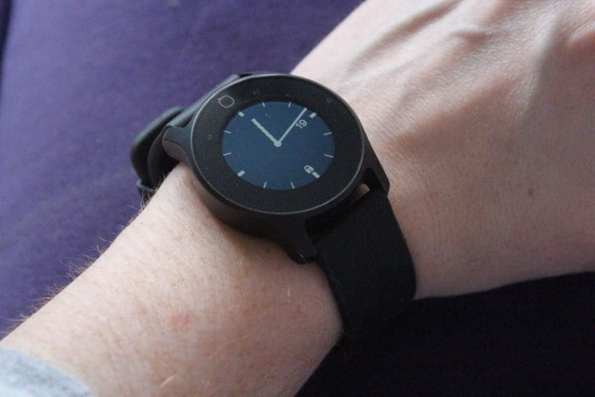 Review: Philips Health Watch