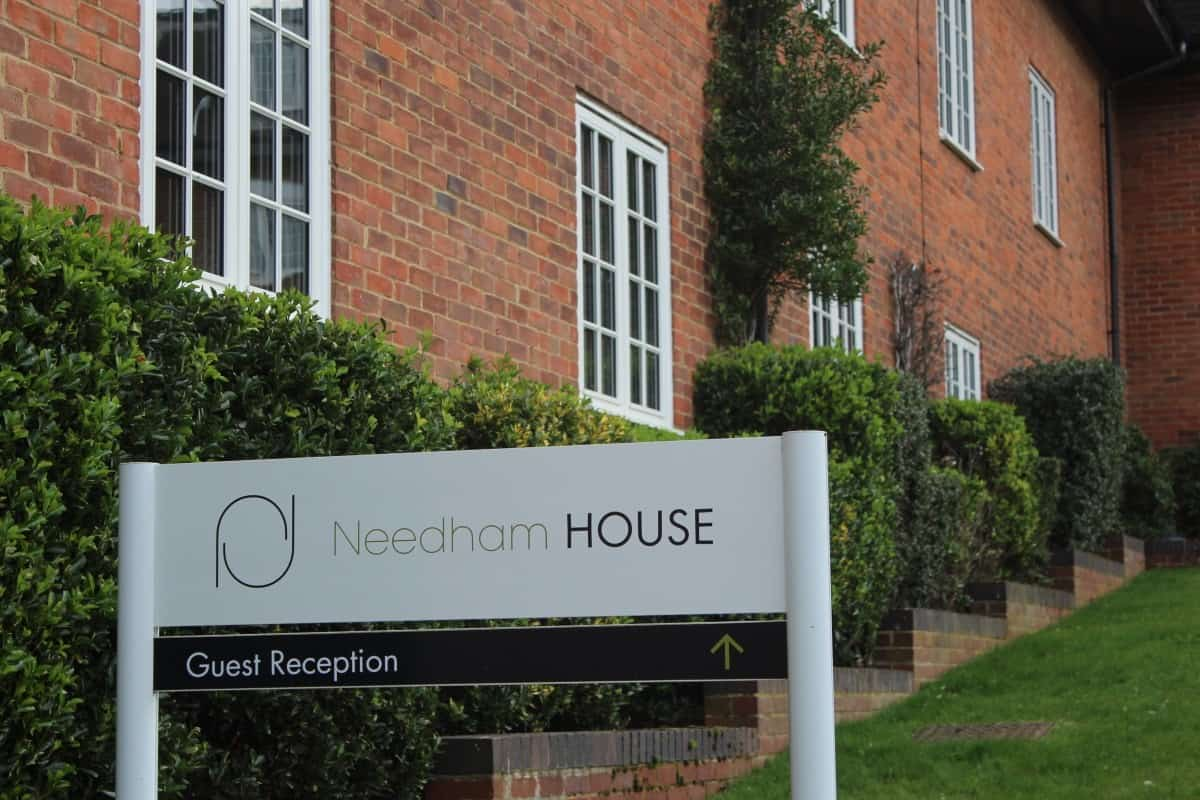 A Midweek Break at Needham House Hotel