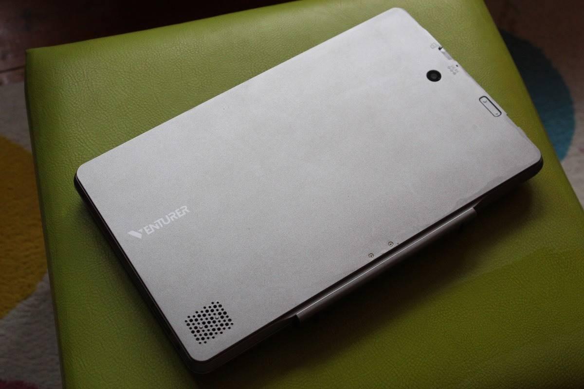 Review: Venturer EliteWin S 11K Mini Laptop