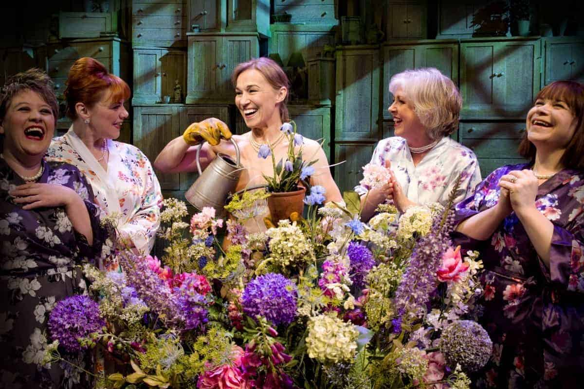 Review: The Girls - Phoenix Theatre, London