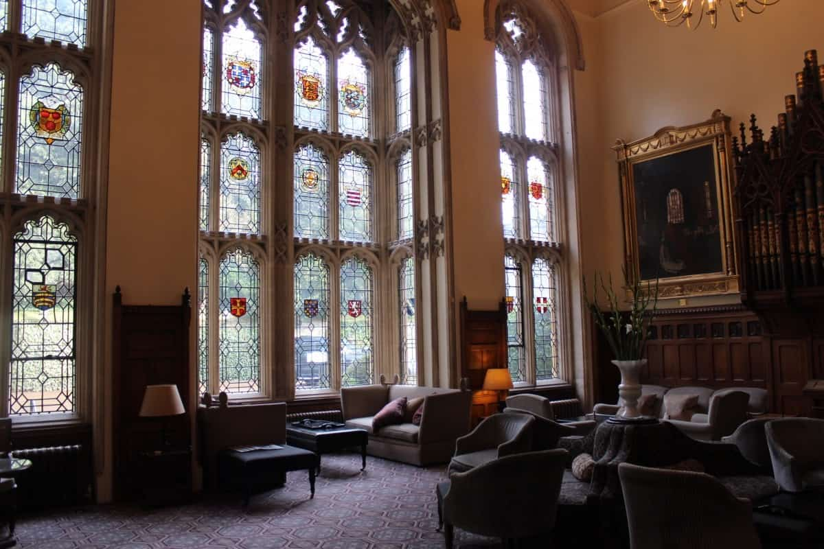 A weekend at Nutfield Priory Hotel and Spa - Hand Picked Hotels