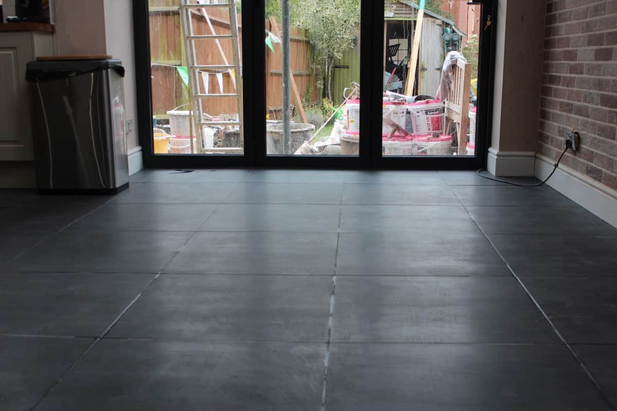 Review: Fantastic Services After Builders Clean