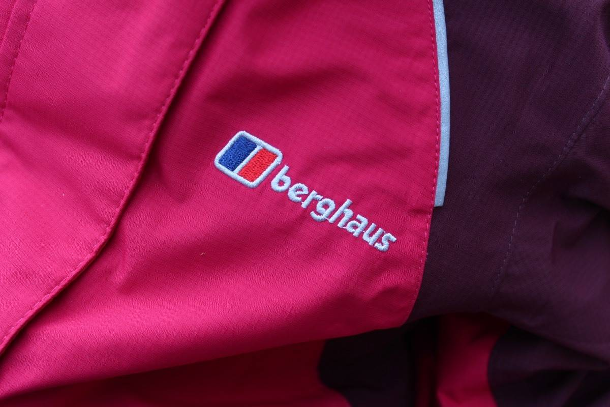 Protected from the Elements with Berghaus Coats