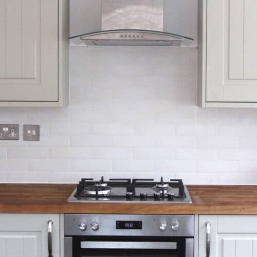 Seamless Living with Beko's Integrated Appliances