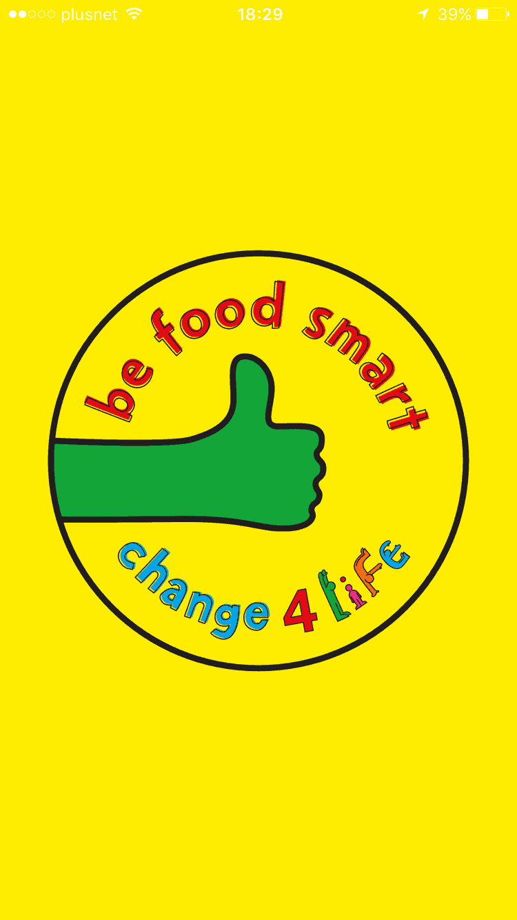 Learning to Be Food Smart as a Family with Change4Life
