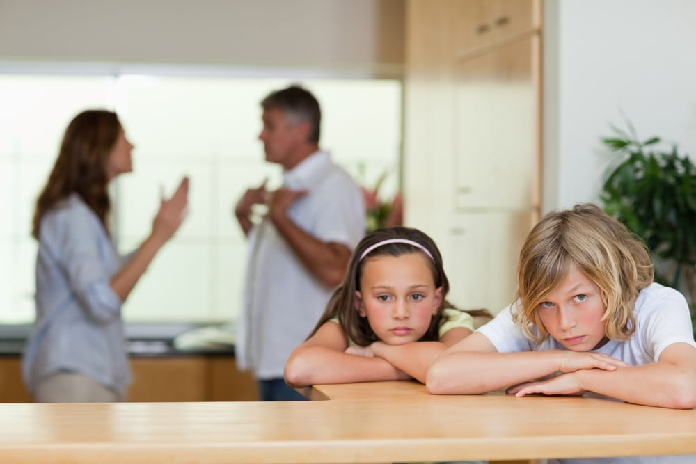6 Top Tips to Make Co-Parenting Work