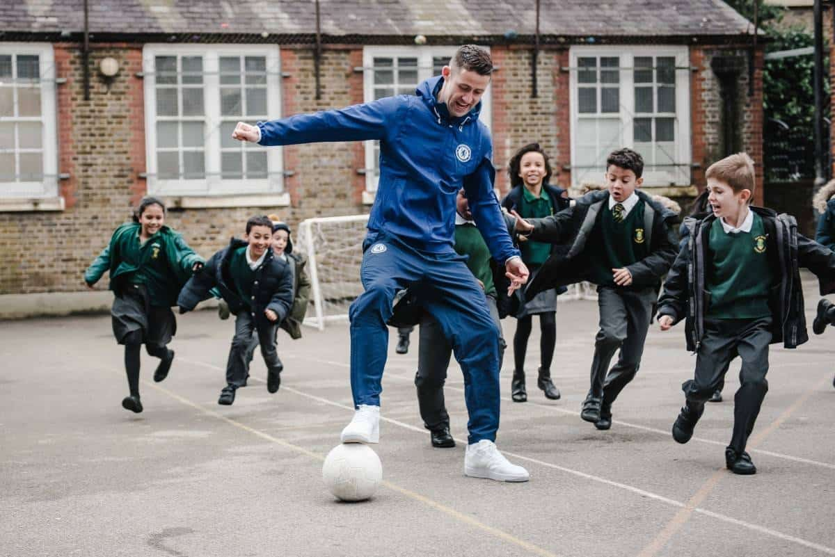 Introducing the Premier League Primary Stars Education Programme
