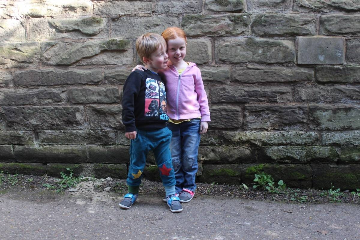Two Under Two - Four Years On