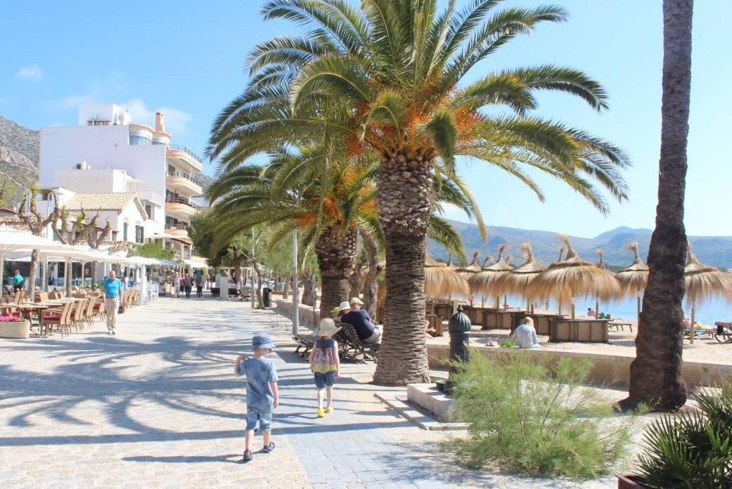 A Week in Mallorca with James Villas - Majorca