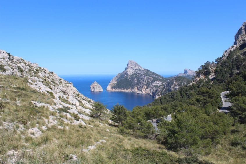 A Week in Mallorca with James Villas