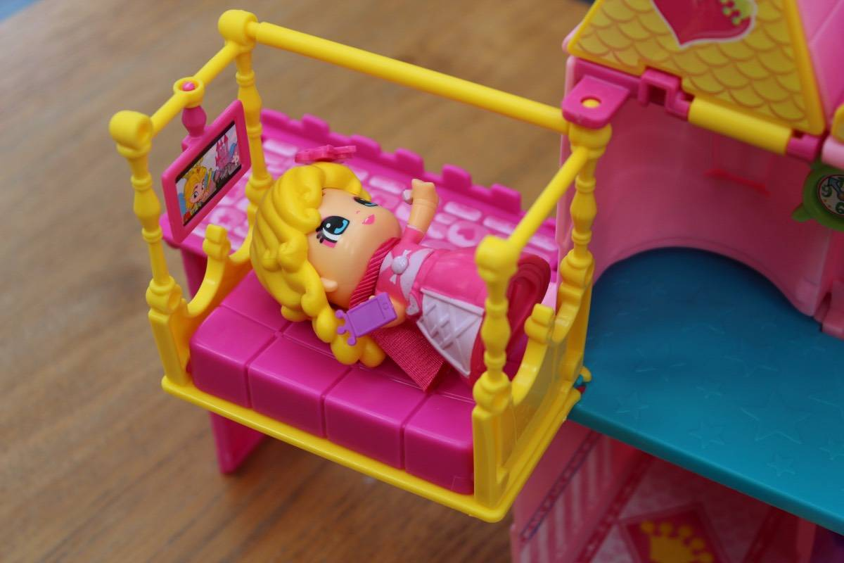 Review: Pinypon Toys