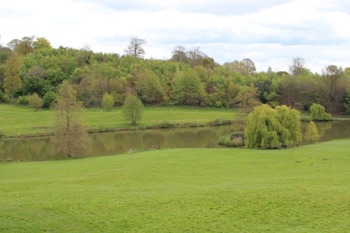 Exploring Chartwell House {National Trust}