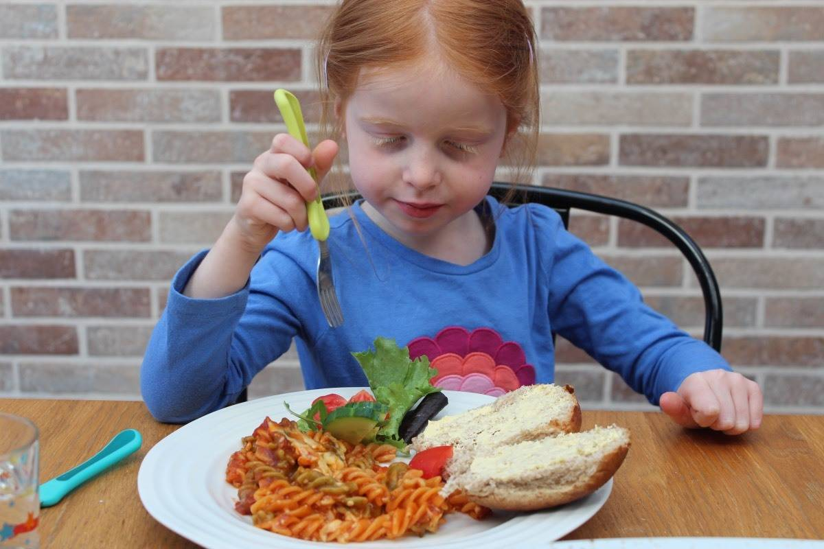 Making Better Food Choices with Tesco #everylitlehelps