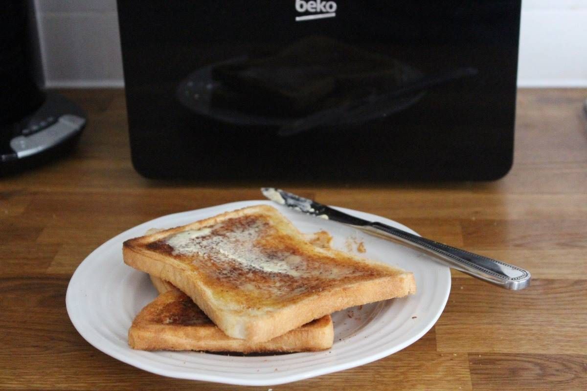 Creating the Perfect Breakfast with Beko