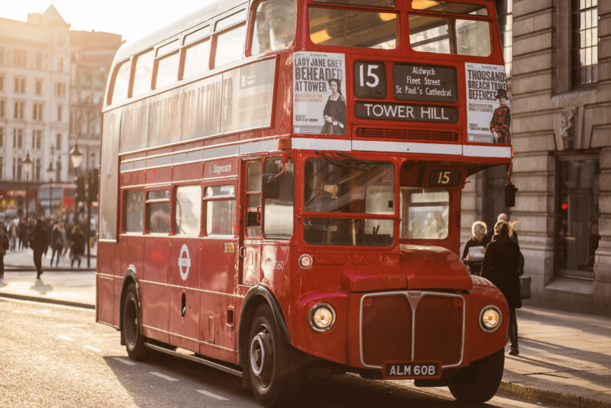 Discover London In 48 Hours - An Itinerary For Families