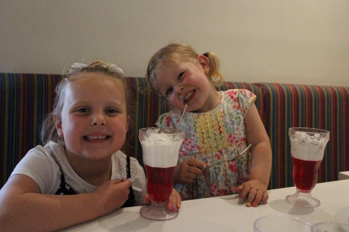 A Half Term Break at Butlins - Bognor Regis {Part 1 - Accomodation and Food}