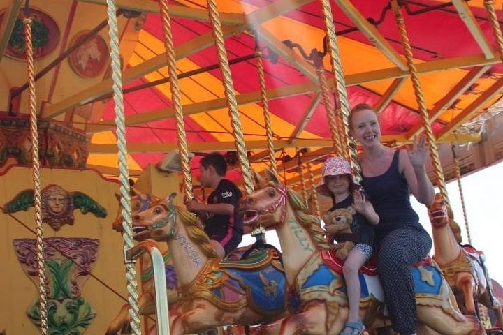 A Half Term Break at Butlins - Bognor Regis {Part 2 - Entertainment and Activities}