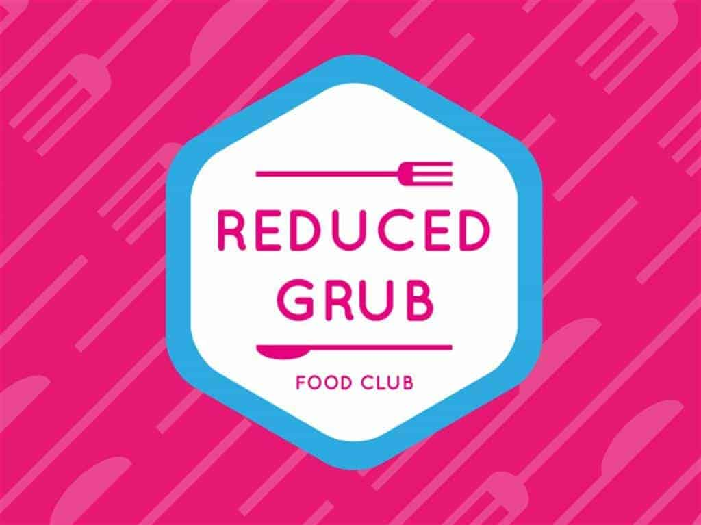 Blogger Behind the Blog {Reduced Grub}