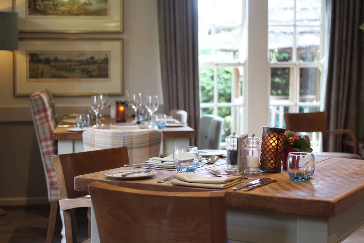 A Wonderful break at The Bell Inn - New Forest, Hampshire