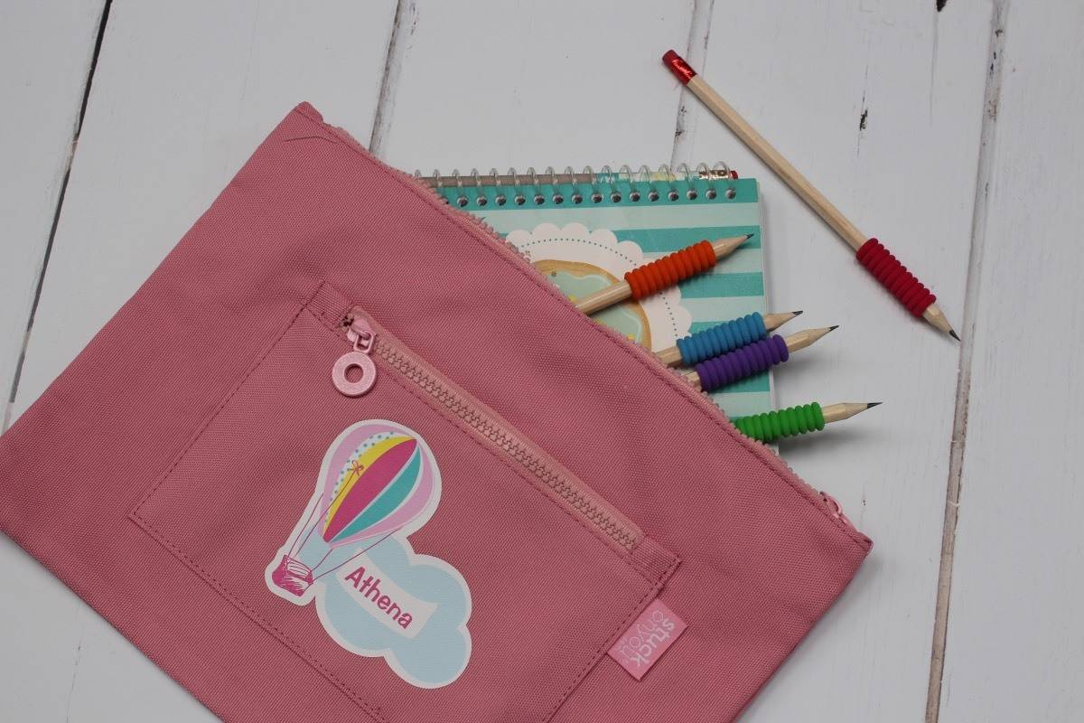 Getting Back to School Ready with Stuck on You