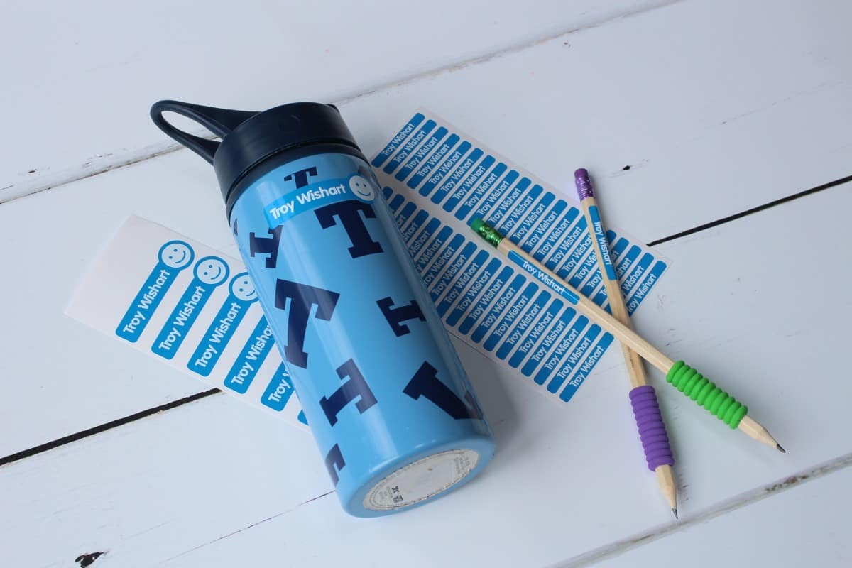 Review: Bright Star Kids Back to School Products