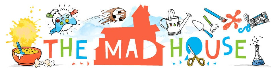 Blogger Behind the Blog {Mum in the Mad House}