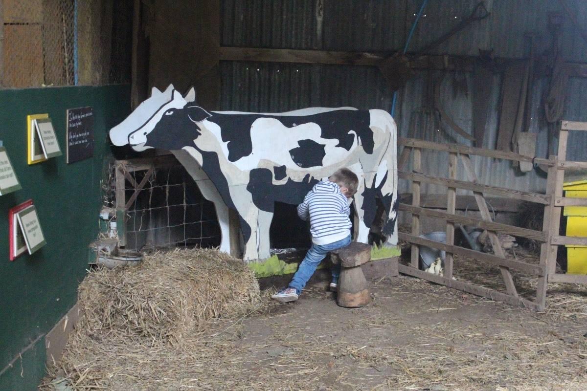 Manydown Farm {The Ordinary Moments}