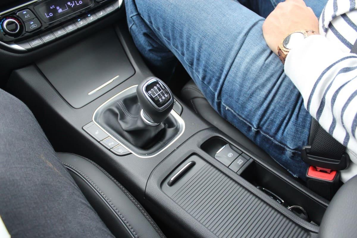 A Week with the Hyundai i30 Tourer