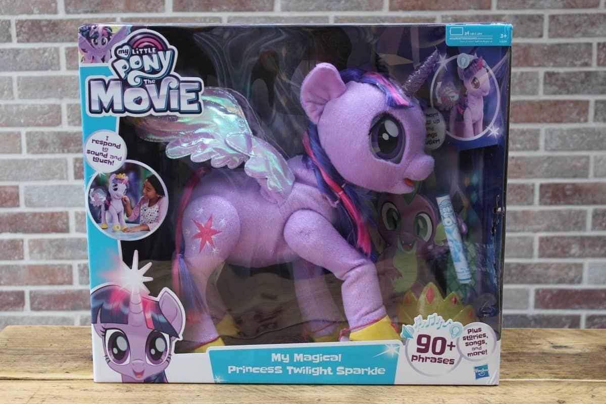 Review: My Magical Princess Twilight