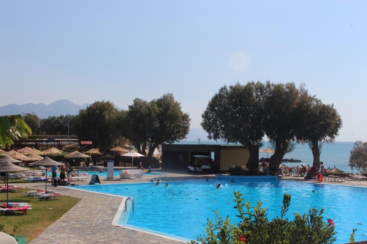 Our Summer Holiday at Mark Warner's Lakitira Resort