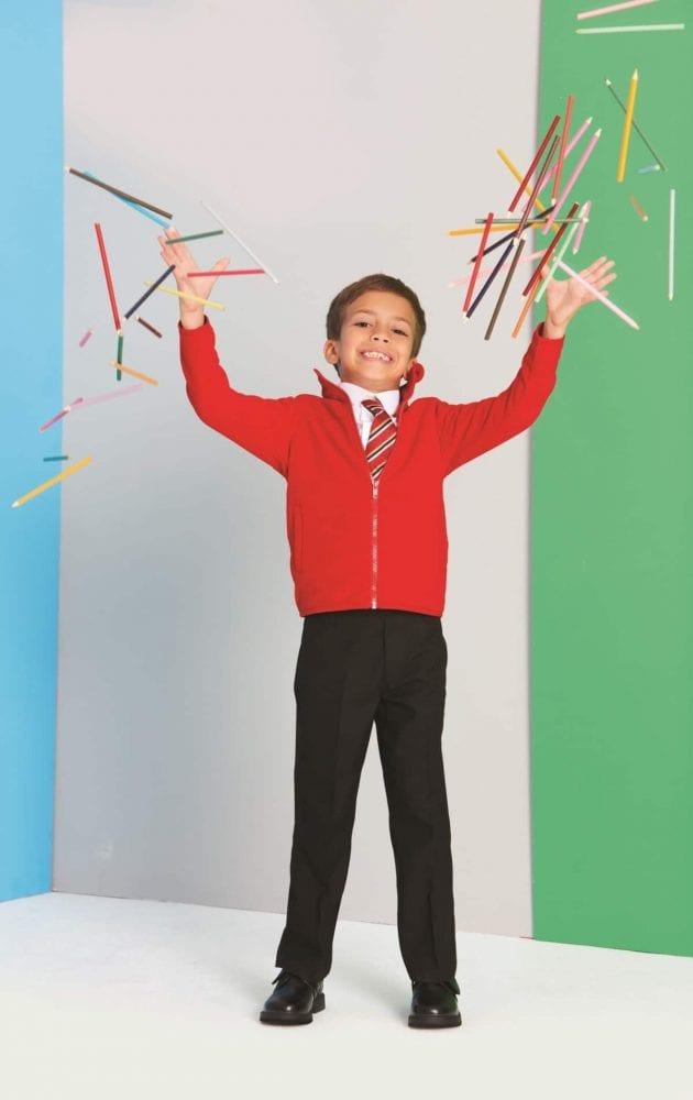 Introducing Affordable School Uniform from Pep & Co!
