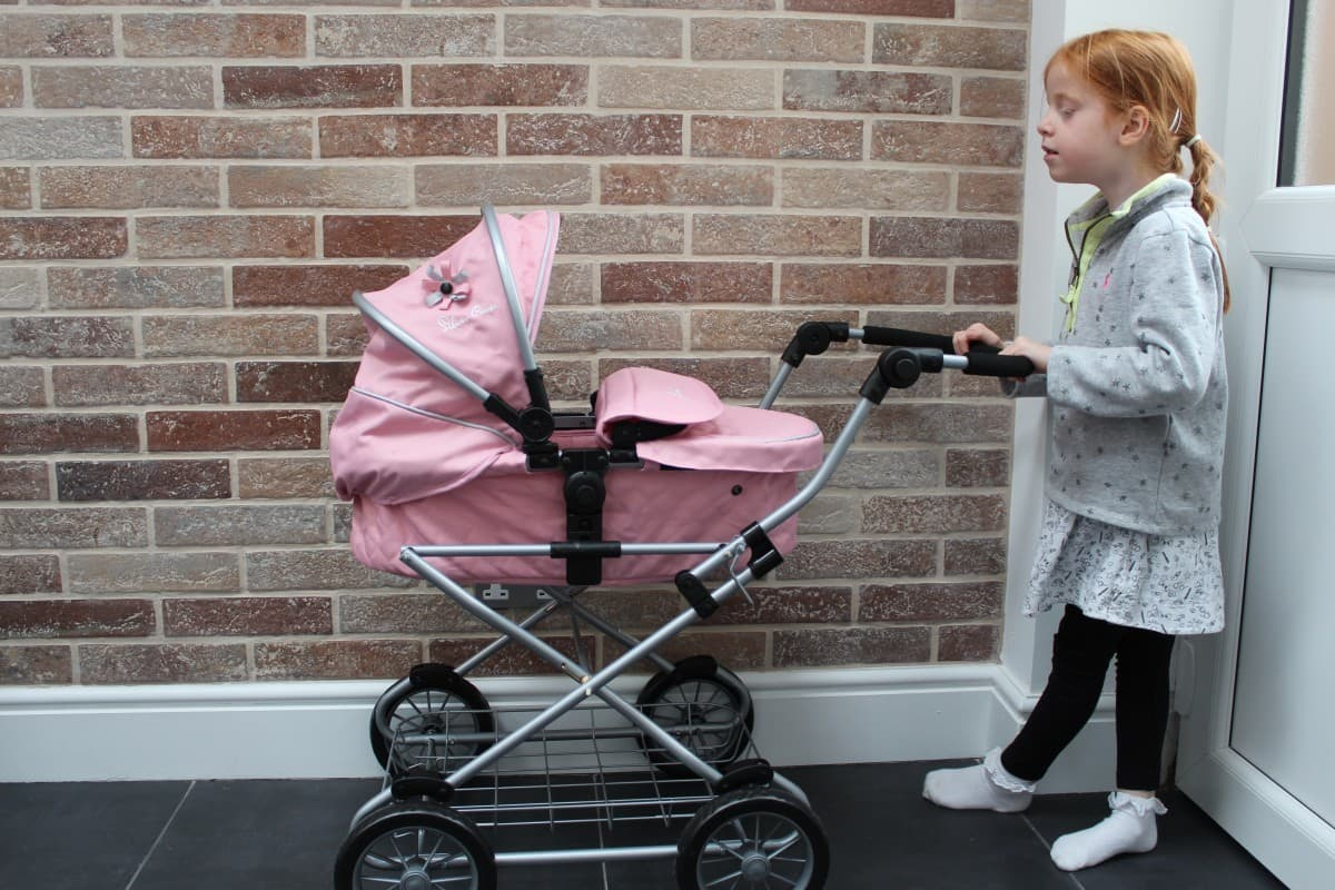 Review: The Perfect Children's Pram from Silver Cross