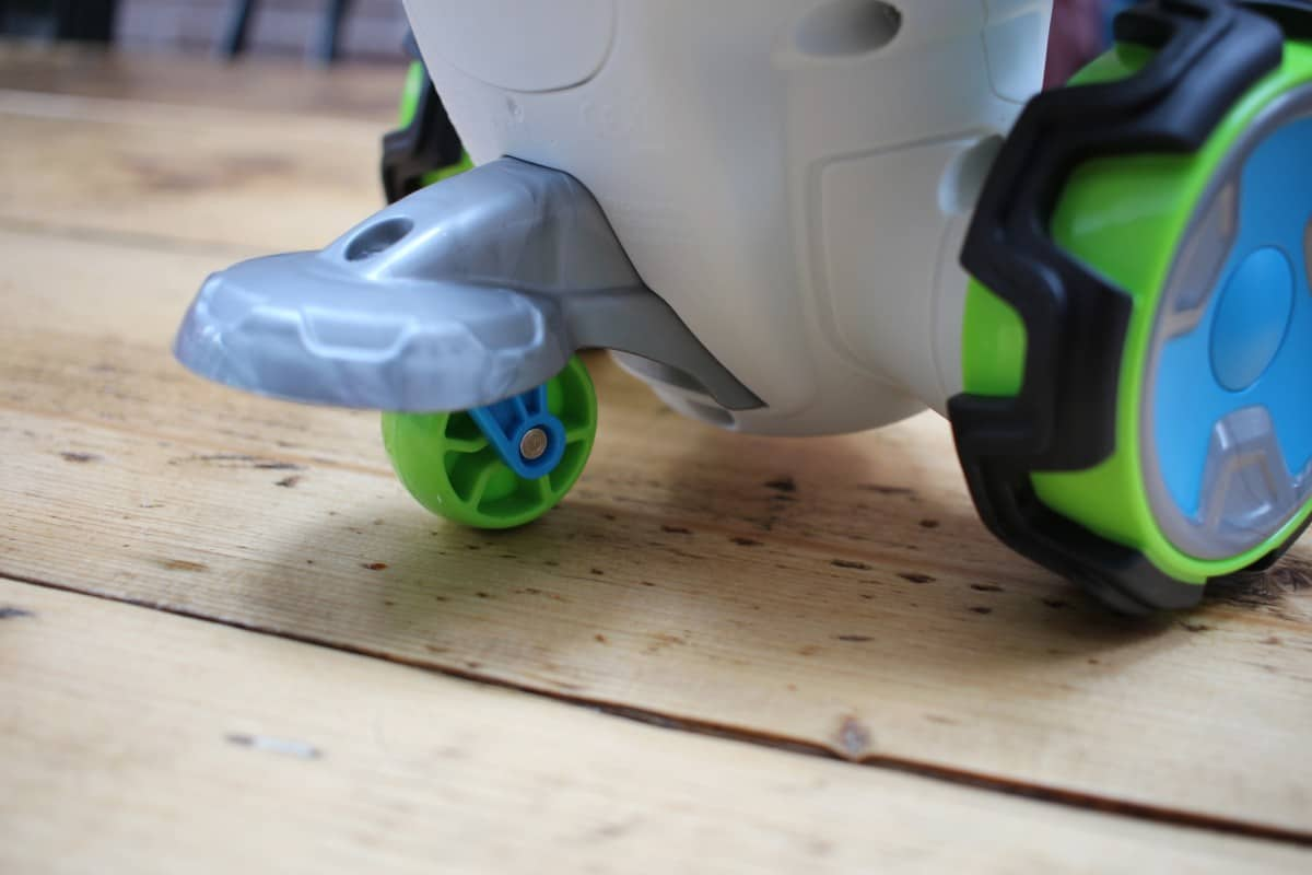 Review: Fisher Price Think & Learn Teach 'n Tag Movi