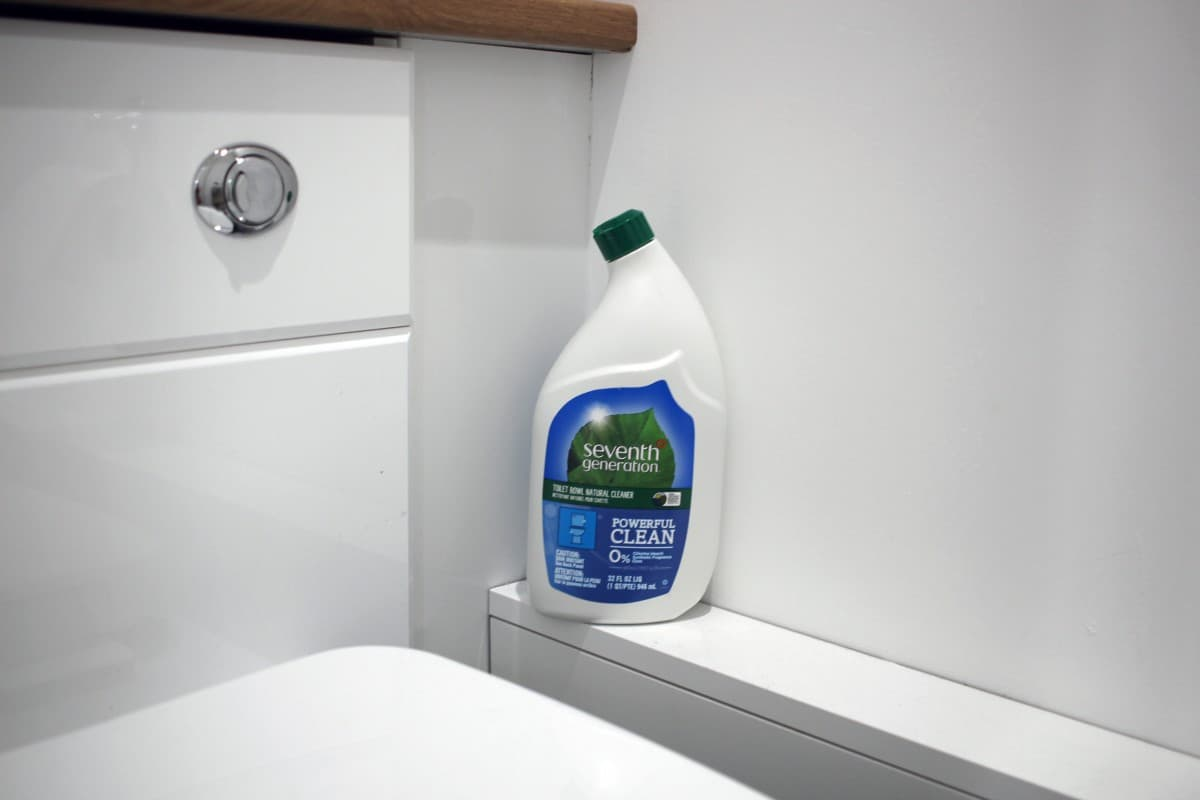 Introducing the Seventh Generation Cleaning Range