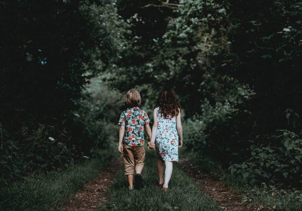 The Future isn't 'just' Female
