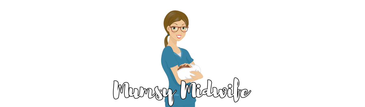 Blogger Behind the Blog {Mumsy Midwife}