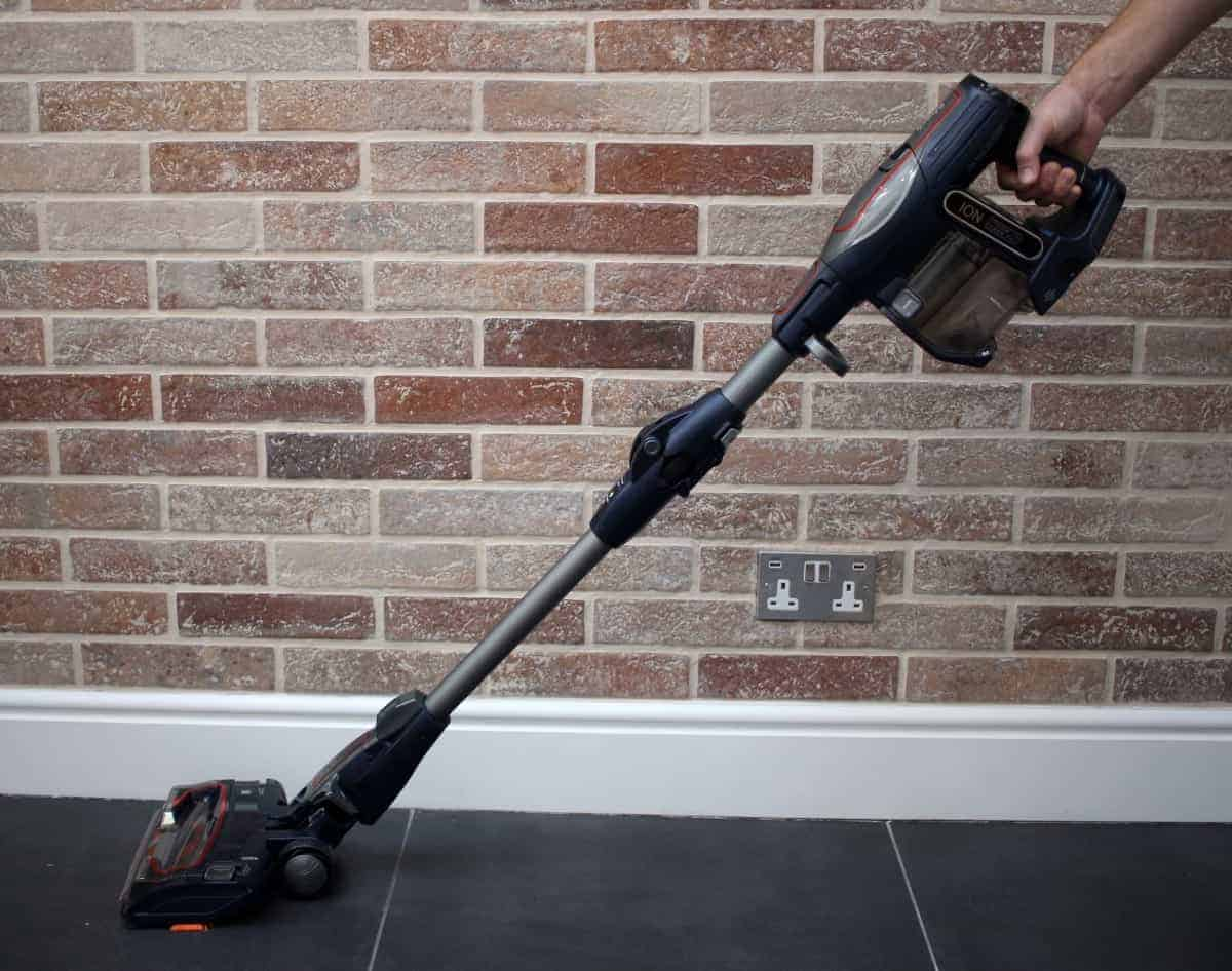 Review: SharkDuoClean Cordless Vacuum Cleaner with TruePet and Flexology IF250UKT