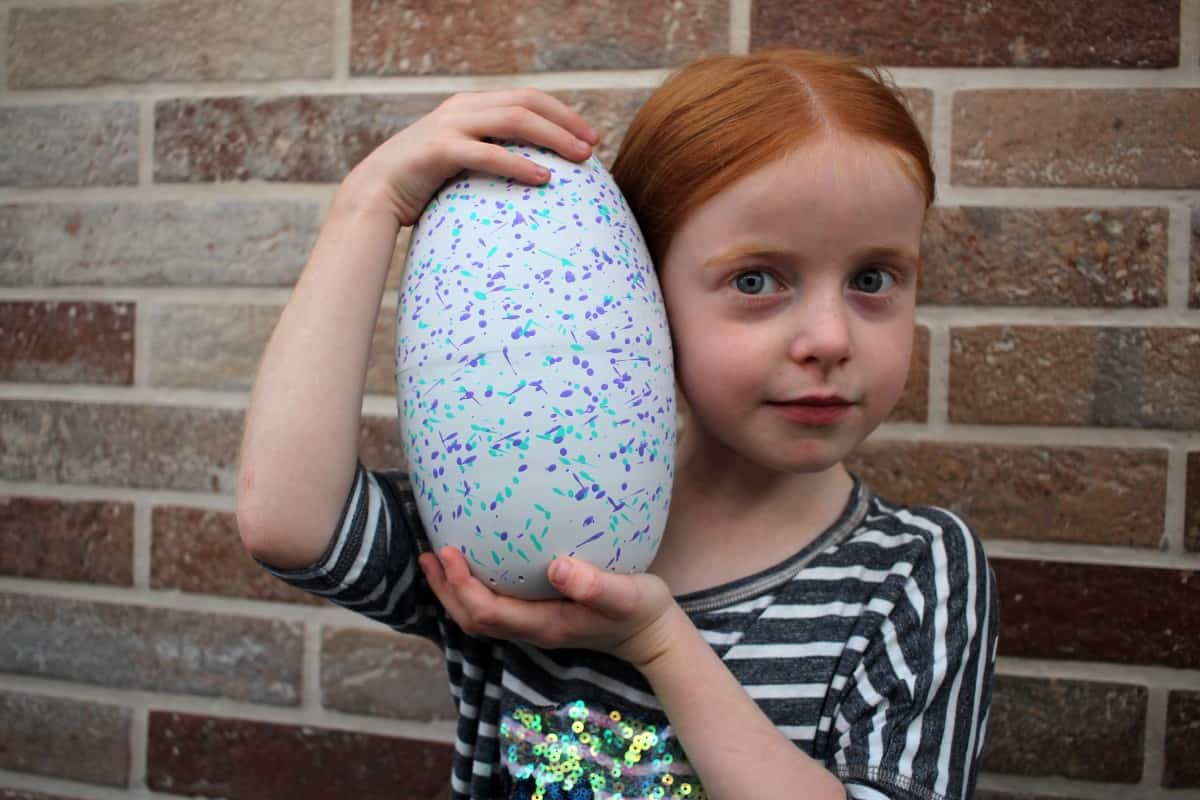 Review: Hatchimals Surprise! Egg
