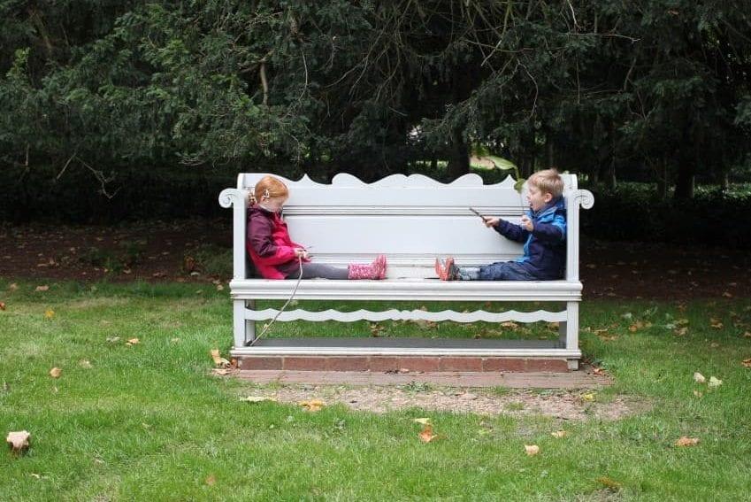 Claremont Landscape Gardens - National Trust