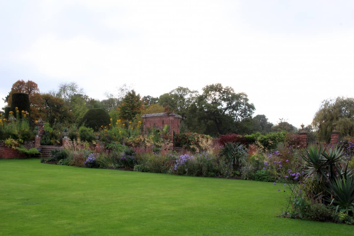 Packwood House - National Trust